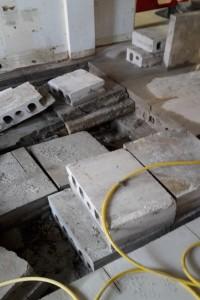 Concrete Removal Stowmarket