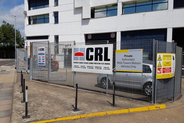 Diamond Drilling Ipswich – Willis Car Park, Ipswich